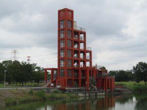 施設概要(水の塔)2